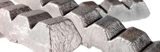 Купити Алюміній АВ-91 (чушки алюмінію), лиття алюміній