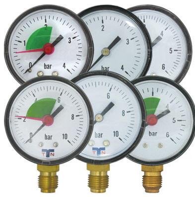 Приборы контрольно-измерительные КИПиА  - ТСМ, ТСП, ТХК, ТМ, СДВ