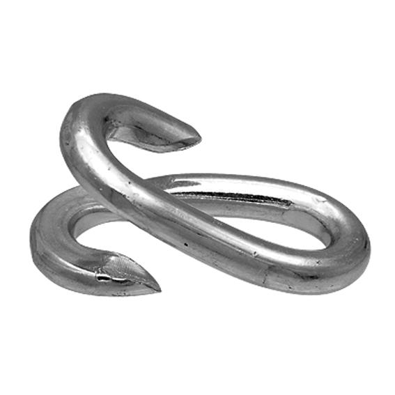 El conectador de las cadenas