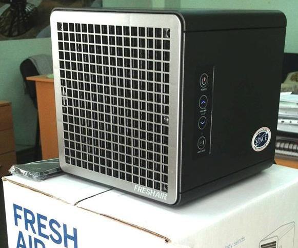 Купить Система очистки воздуха New FreshAir Box