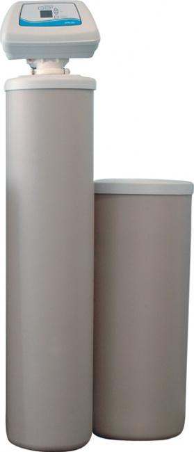 Магистральный фильтр для умягчения воды