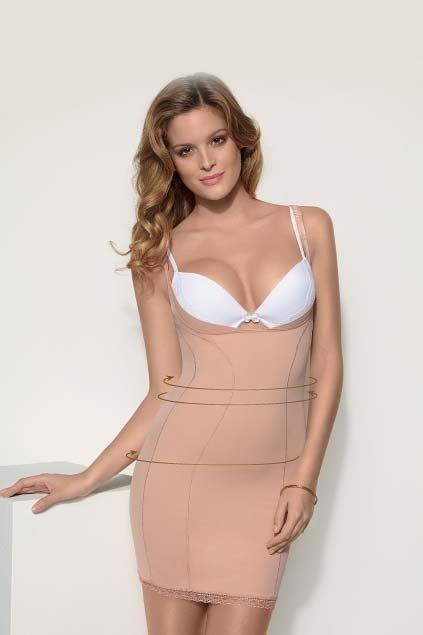 Коригувальне й моделююче нижнє плаття. Супер ефект! купити в Київ f48aaec2ad294