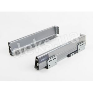 Купить Gamet BOX 01--0105-0500-S H-105mm L-500mm