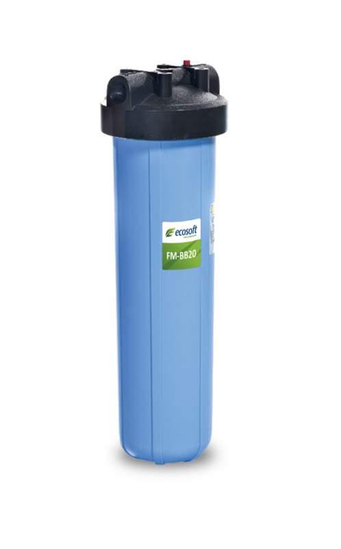 Фильтр картриджный для воды