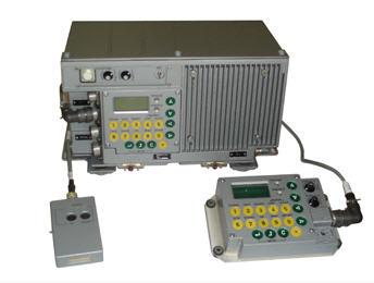Купить Радиостанция «Орион Р-173» с ППРЧ