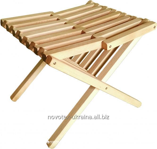 """購入する スツール """"Lutsk""""、折りたたみ椅子、家具、テラス"""
