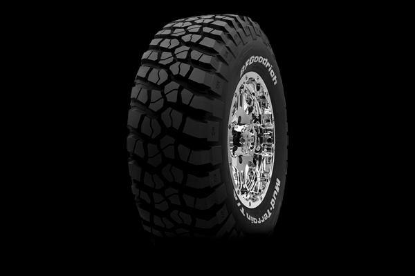 Всесезонные автомобильные шины BFGoodrich 35x12.50 R15 MUD-TERRAIN T/A KM2 [113] Q LRC RWL GO. Купить всесезонные шины для авто оптом в розницу BFGoodrich 35x12.50 R15 MUD-TERRAIN T/A KM2 [113] Q LRC RWL GO
