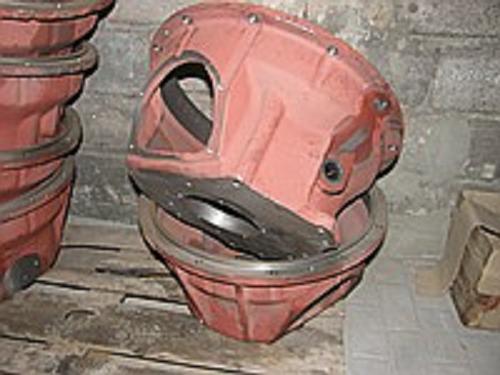 拖拉机离合器外壳
