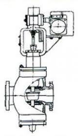 Купить Клапан 25ч914нж Ду-150 Ру-1,6МПа