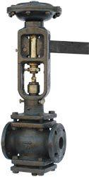 Купить Регулятор давления прямого действия рычажный 21ч10(12) нж Ду 80, Ру 1,6 Мпа