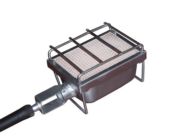 Buy The torch of infrared radiation of GII of 1,45 kW (n) on the liquefied gas from the producer to buy in the Luhansk region