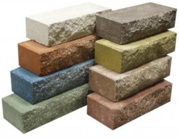Buy The hyper pressed facing brick