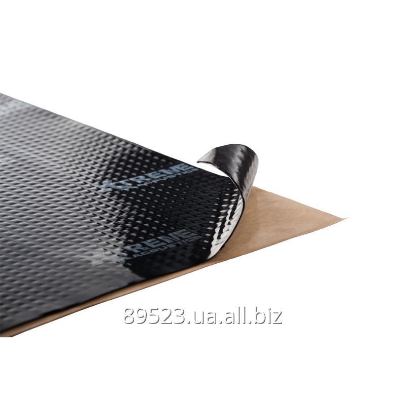 Купить Виброизоляция Xtreme 3.0 мм 500х700