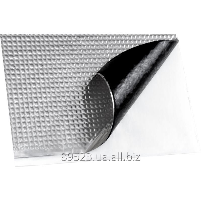Купить Виброизоляция Vizol 2.0 мм 500х700
