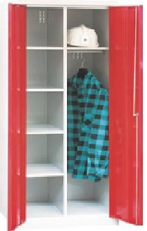 Купить Шкаф металлический хозяйственный SMD 61