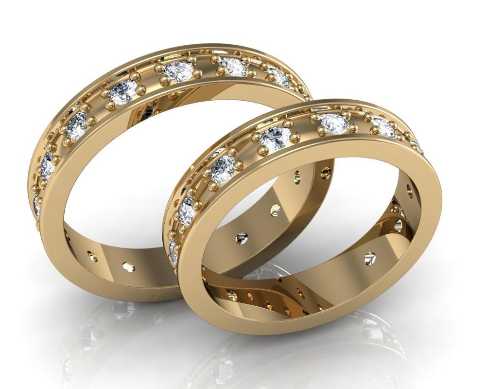 свадебные кольца  и цены кривой рог