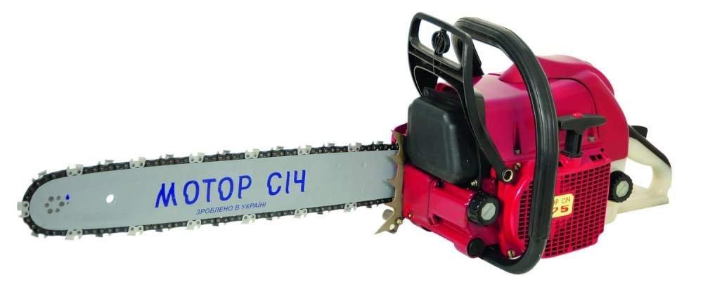 Chainsaw Motor Sich - 475 Sport