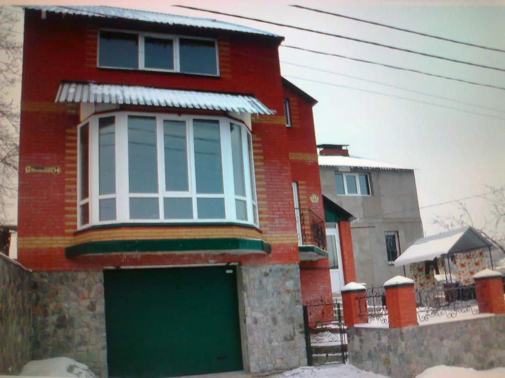 Купить Дом в Полтаве