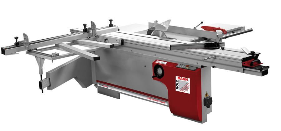 Buy Formatno-raskroyechny FKS305VF-3200 machine