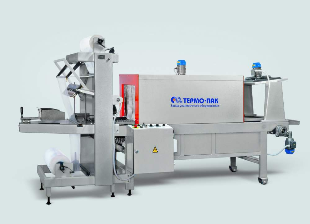 Mechanical packing machine, UMT-600M