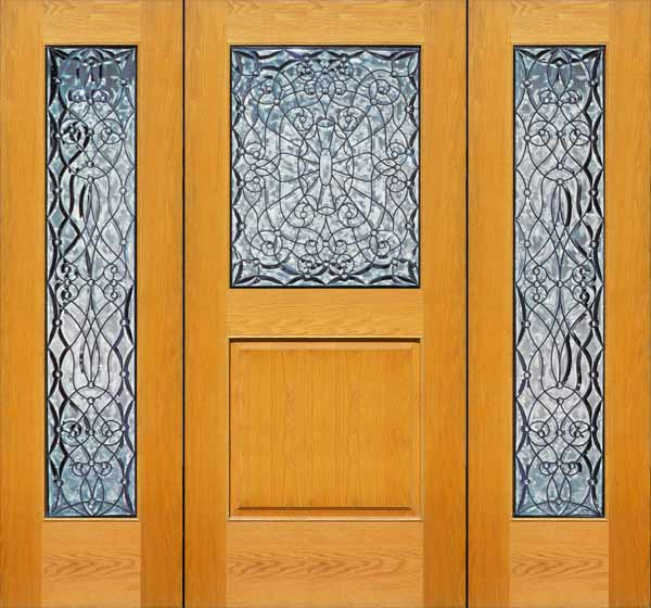 Stained Glass Windows For Doors From Bevelsa Buy In Donetsk