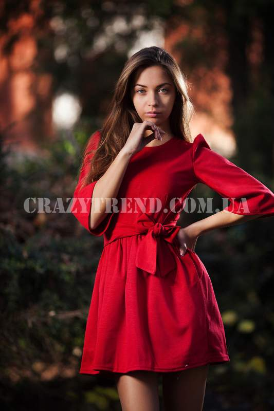 Женская одежда платья оптом от производителя украина