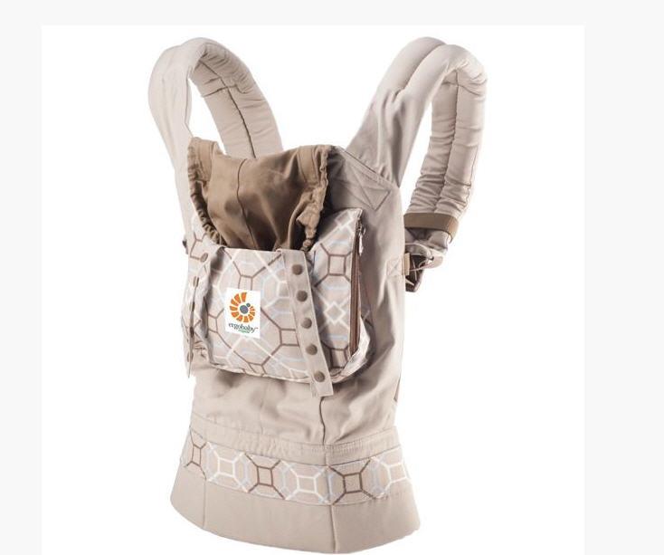 Эрго-рюкзак ergo baby carrier organic шоколад old logo отзывы рюкзак торба промо