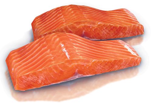 Курские полицейские задержали 2,5 тонны контрабандной норвежской рыбы
