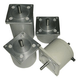 Buy Electric motors step - the Electric motor step DShI 200-3