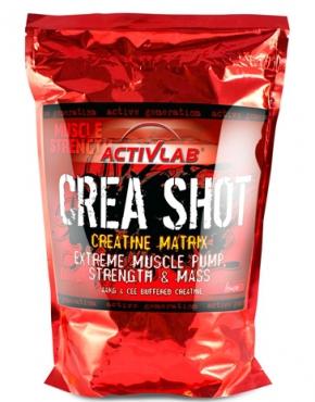 Купить Crea Shot