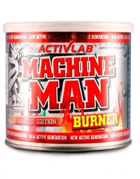 Купить Machine Man Burner