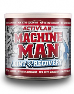 Купить Machine Man Joint & Recovery