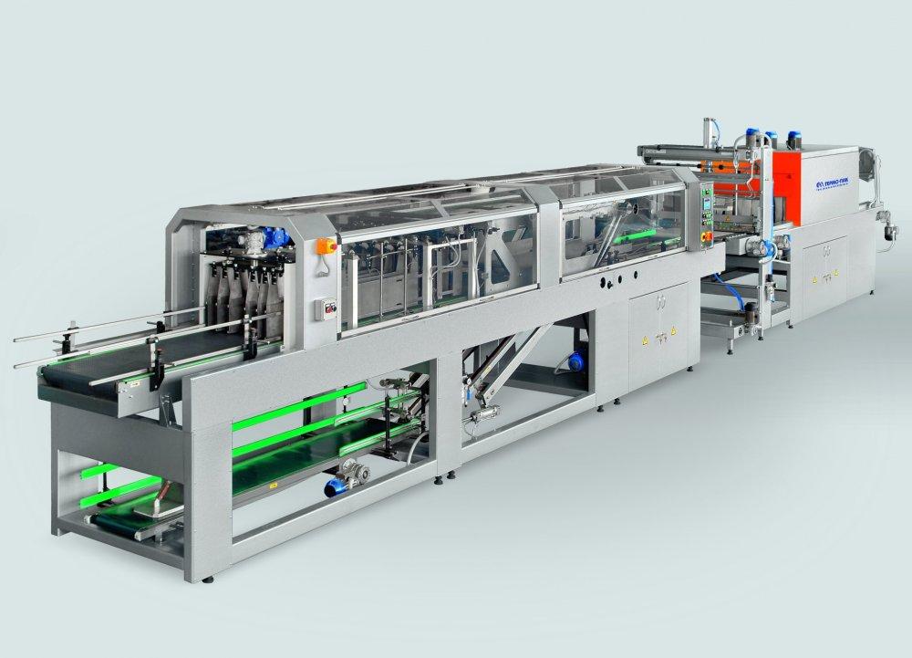 Buy Packing machine of UMT-1500-AL02