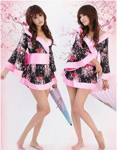 Купить Халатики эротические, Халатики,кимоно