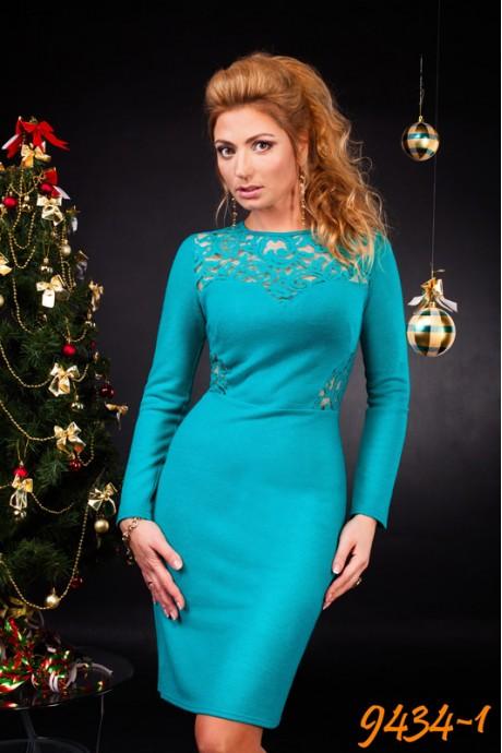 d9398e9772f88c 9434 Привабливе плаття приталенного силуету, з м'якої ангори купити ...