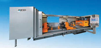 Станок для обработки цилиндров BSR 6-75-1500, пр-во LOCH (Германия)