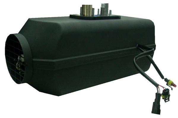 Купити Автономний повітряний нагрівник «Планар 44Д-12, 24»