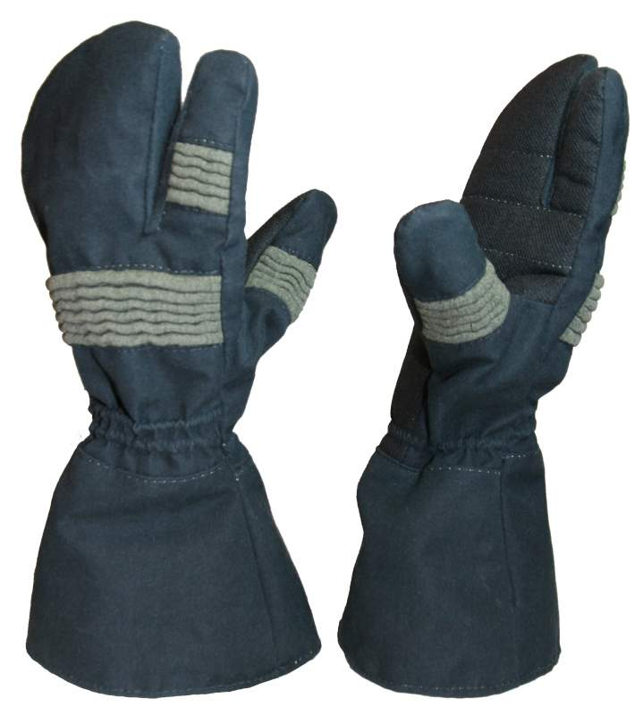 Buy Mitten three-fingered from electricity