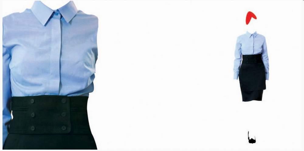 Пошиття корпоративного одягу для офісу f525de0da0c0c
