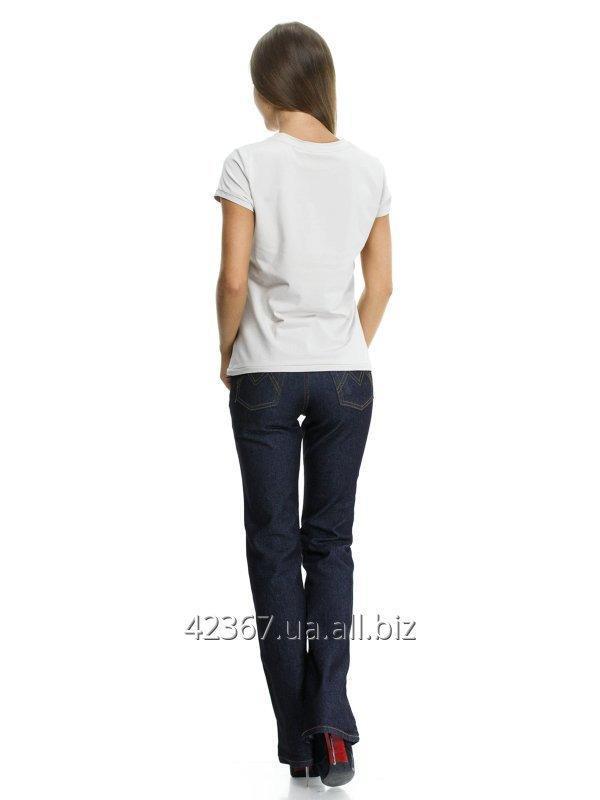 Купить Джинсы женские Арт: 10645