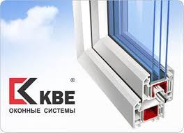 Двухкамерное дверь+окно KBE
