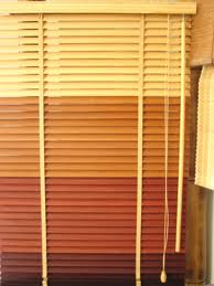 Blinds horizontal color to buy, order