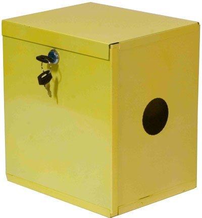 Ящик під газову апаратуру ГР