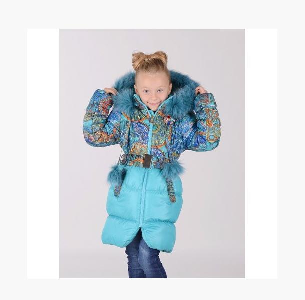 Зимові куртки для дітей 7d41bfdbe476d