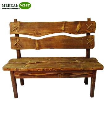 Состаренная мебель на заказ,