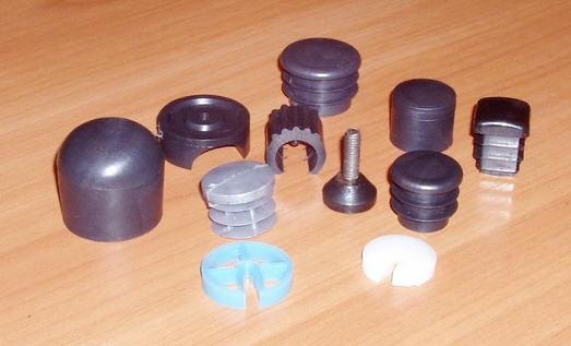 Купить Заглушки пластиковые в трубы различного диаметра.