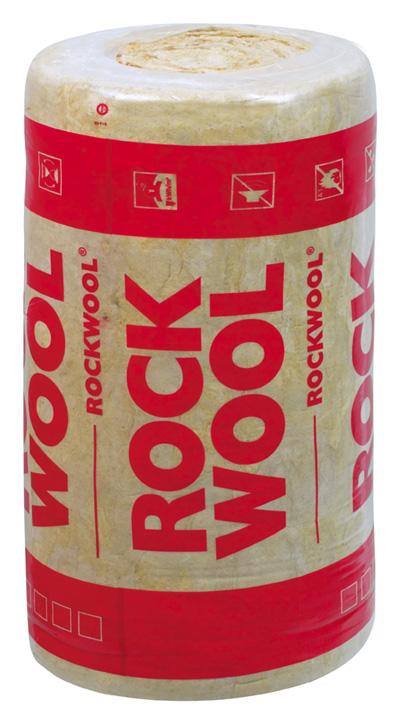 Buy Mineral wool Rockwool Rockmin 100