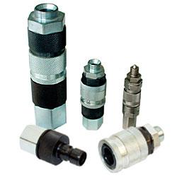 Купить Быстроразъемные соединения (БРС) Вальтер (Walther) MD-серия
