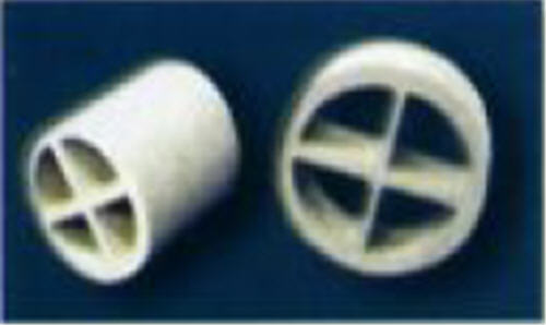 Купить Цилиндрические насадки (Кольца с крестообразной перегородкой) купить в Донецкой области