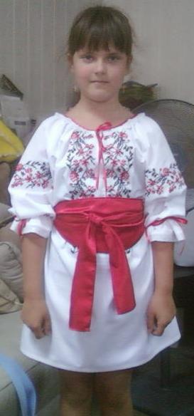 Вишиванка жіноча (Модель №2) купити в Донецьк a3119c7bed1b9